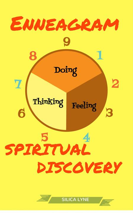 Enneagram Spiritual Healing: A Self Discovery Guide Book