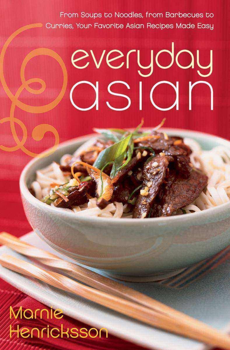 Everyday Asian
