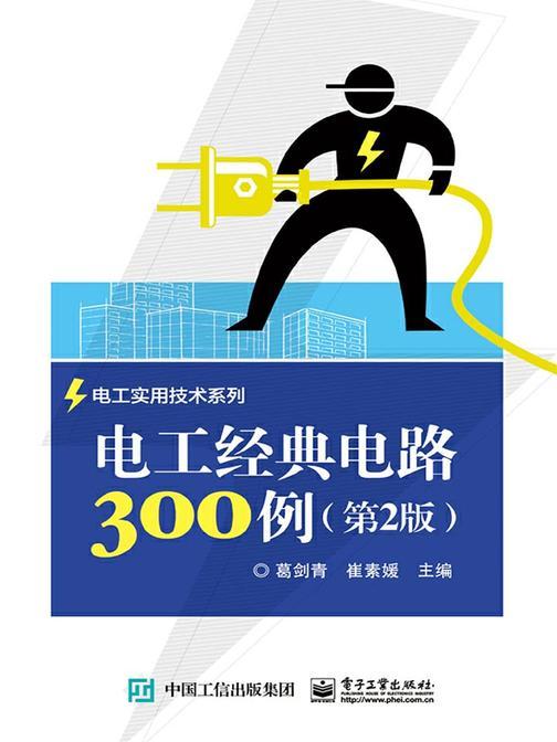 电工经典电路300例(第2版)