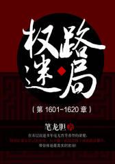 权路迷局(第1601-1620章)