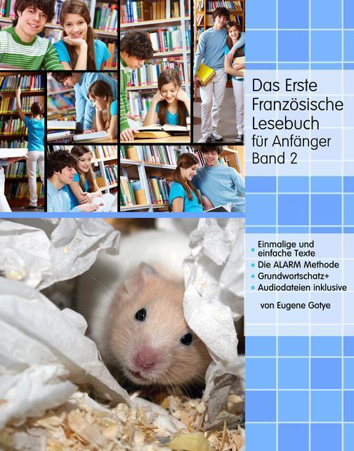 Das Erste Franz?sische Lesebuch für Anf?nger, Band 2