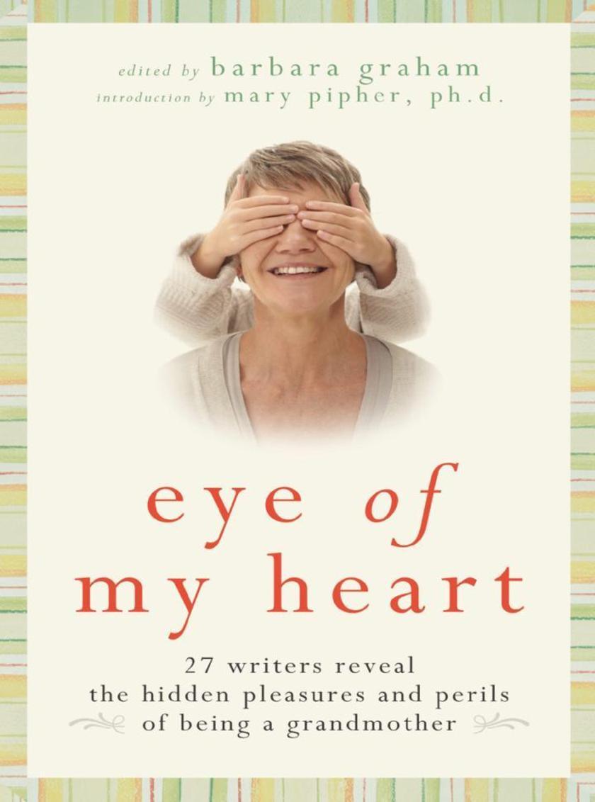 Eye of My Heart