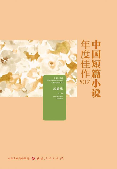 中国短篇小说年度佳作2017