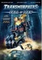 机器人战争:人类末日(影视)