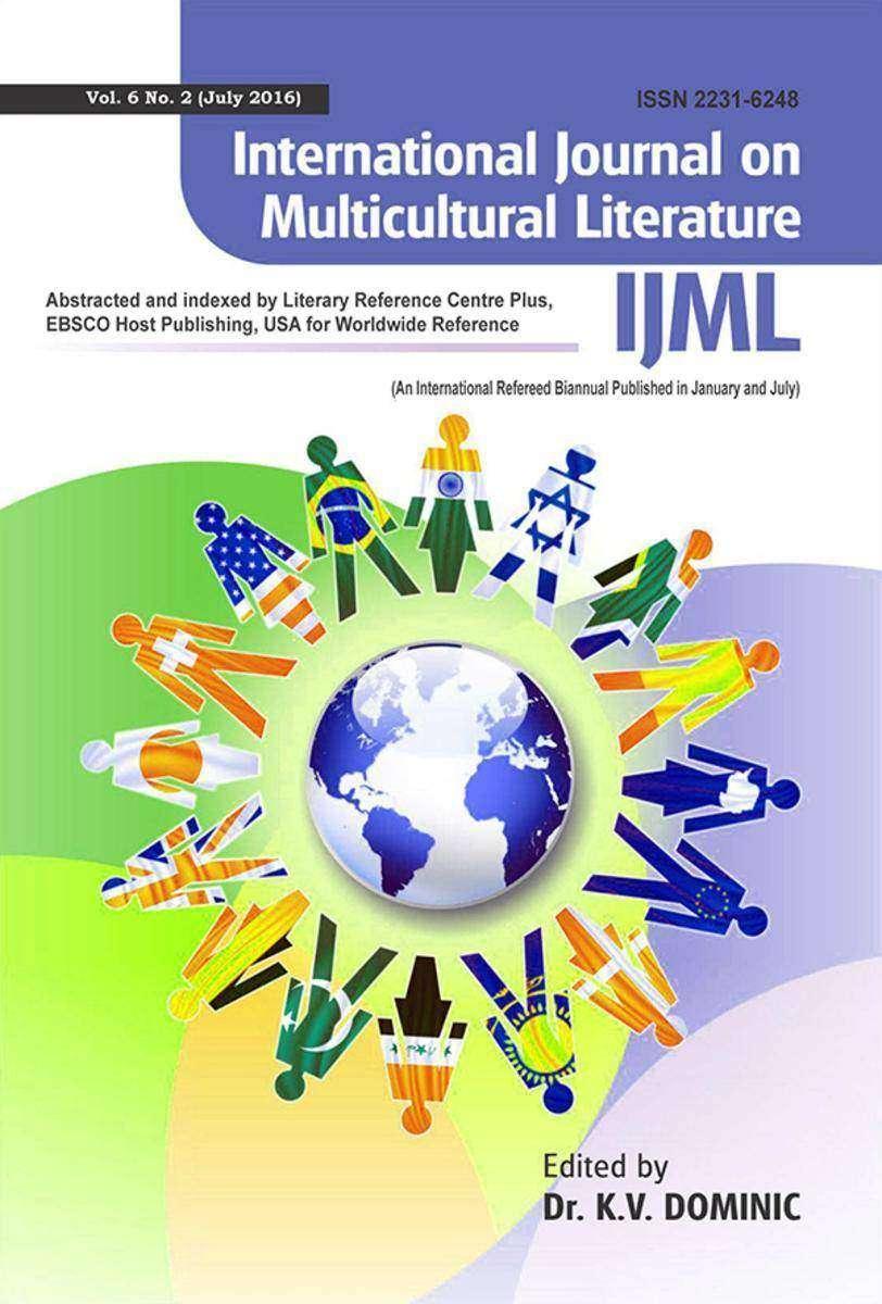 International Journal on Multicultural Literature (IJML):Vol. 6, No. 2 (July 201