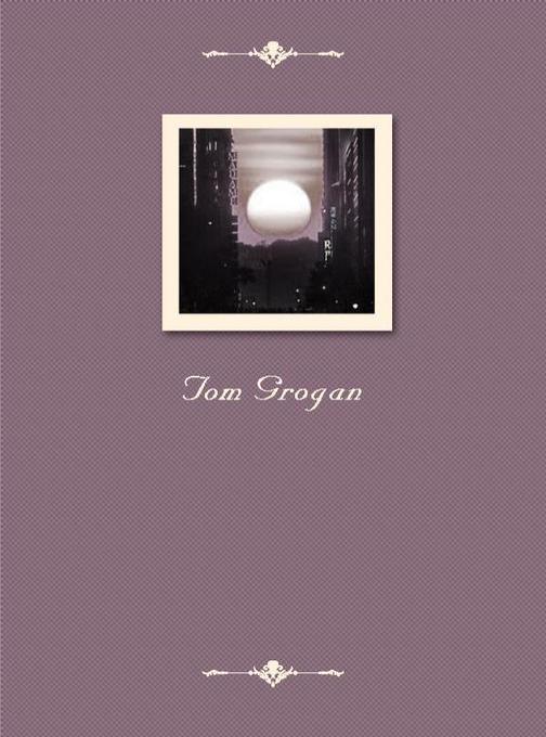 Tom Grogan