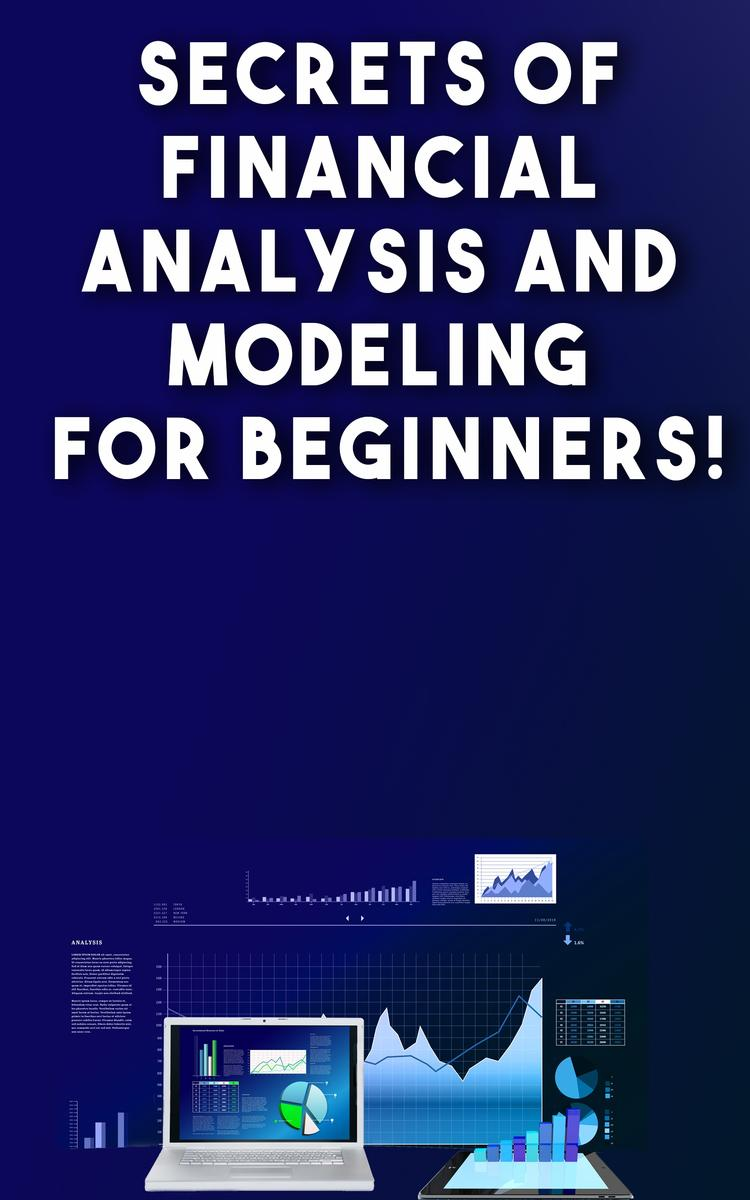 Secrets of Financial Analysis and Modelling For Beginners