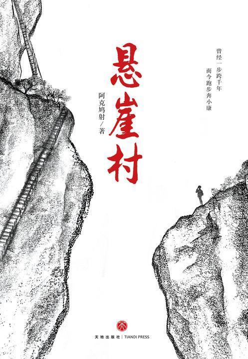 悬崖村(2019中国好书)