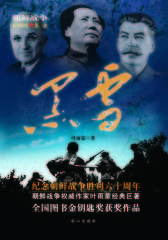 朝鲜战争全景纪实(第一部):黑雪