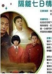 隔离七日情  粤语版(影视)