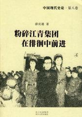 中国现代史论·第八卷,粉碎江青集团·在徘徊中前进(仅适用PC阅读)