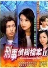 刑事侦缉档案2(影视)