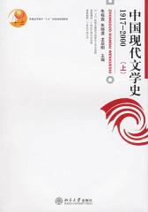 中国现代文学史(1917—2000)(上)(仅适用PC阅读)