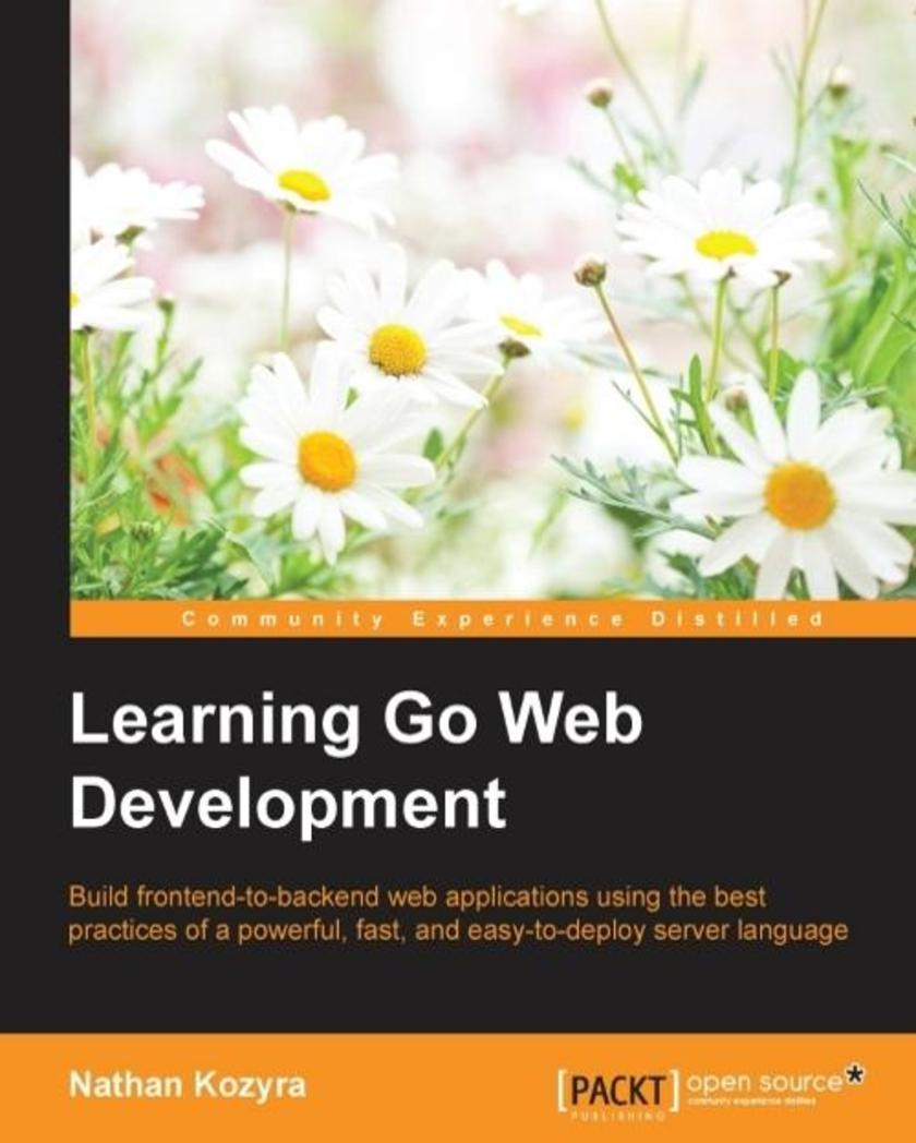 Learning Go Web Development