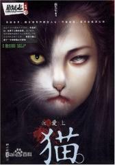 血夜爱上猫(文字版)