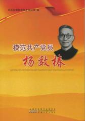 模范共产党员杨效椿