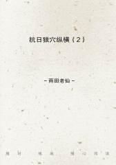 抗日狼穴纵横(2)