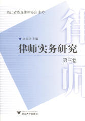 律师实务研究(第3卷)