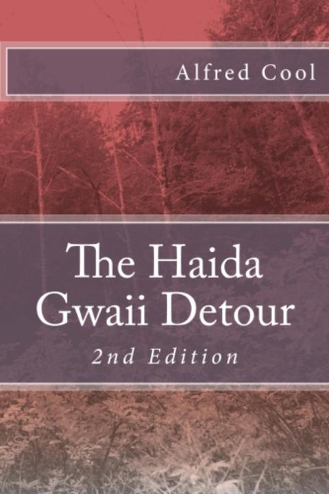 The Haida Gwaii Detour