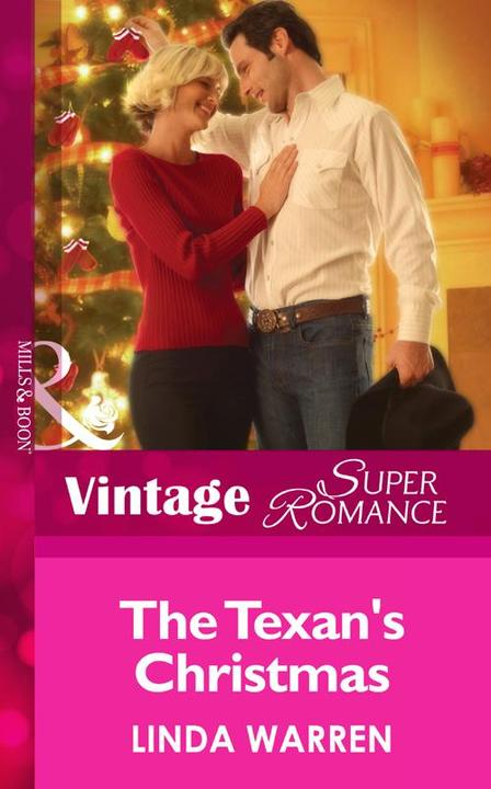 The Texan's Christmas (Mills &  Boon Vintage Superromance) (The Hardin Boys, Boo