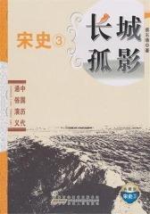 长城孤影·宋史③(仅适用PC阅读)