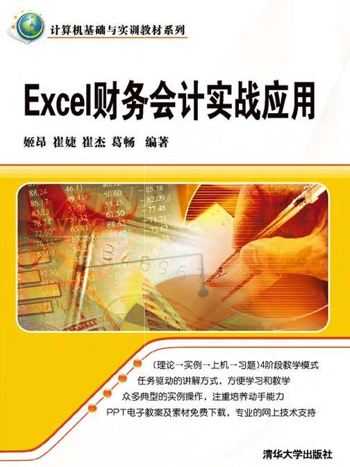 Excel财务会计实战应用(仅适用PC阅读)