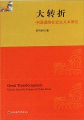 大转折:中国道路社会主义本质论