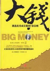 大钱:挑选优秀成长股的7条法则(试读本)