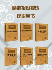 精准投资技法理论丛书:MIDAS技术分析+道氏理论盈利法则+江恩分析+交易状态分析+利用周期循环来获利+威科夫理论大全集