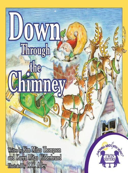 Down Through The Chimney
