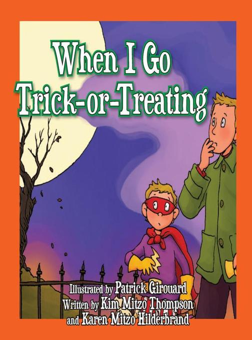 When I Go Trick-Or-Treating
