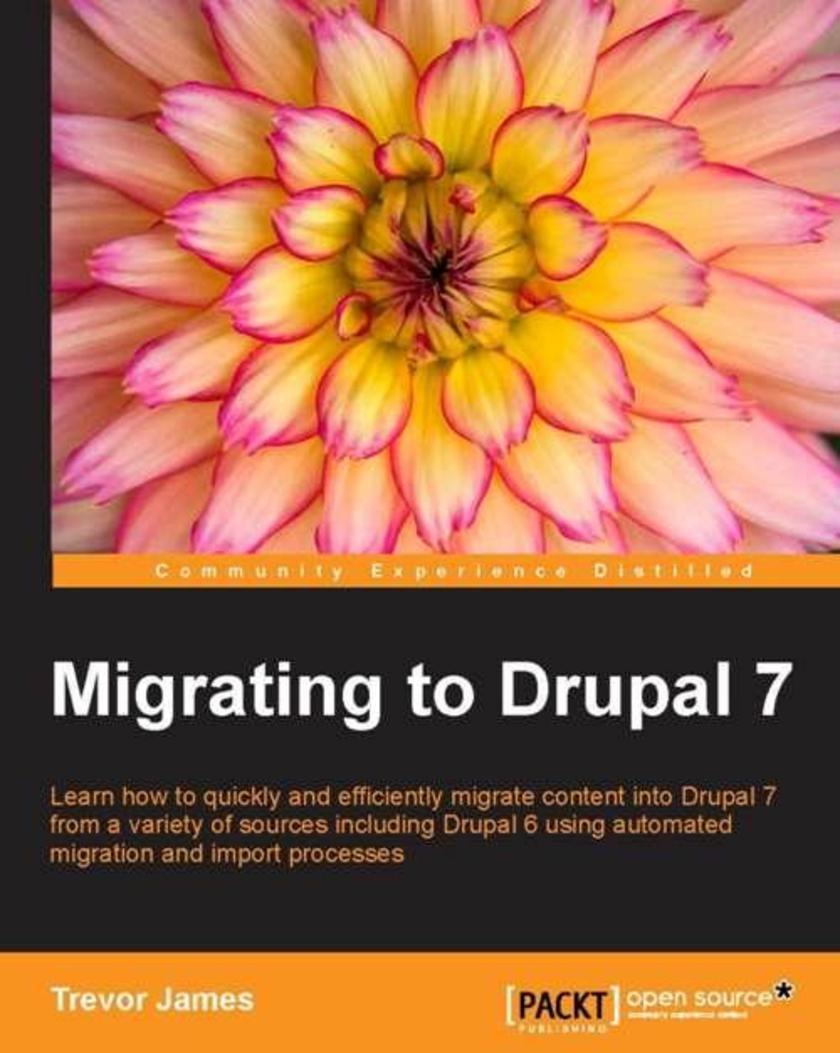Migrating to Drupal
