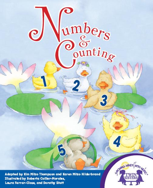 Numbers & Counting Collection
