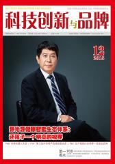 科技创新与品牌2015年12期(电子杂志)