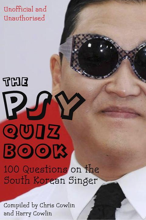 Psy Quiz Book