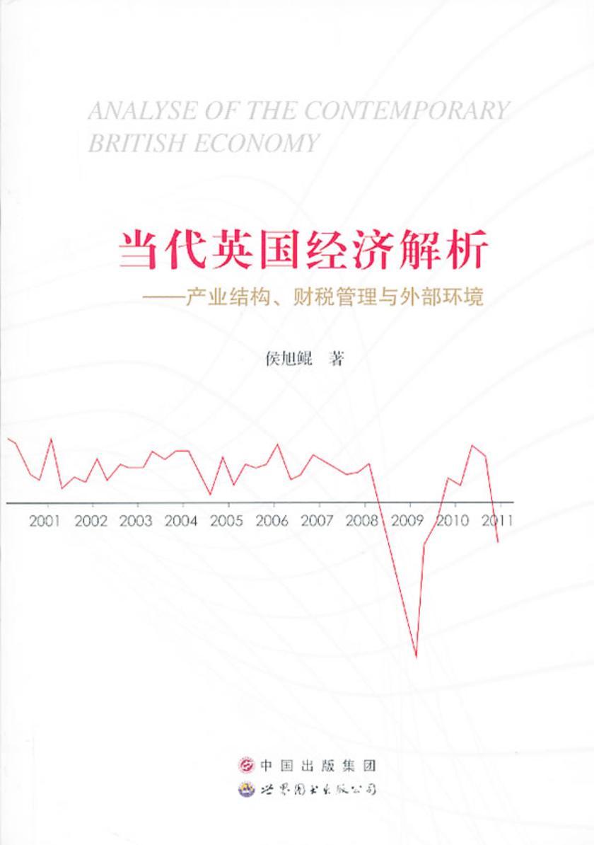 当代英国经济解析——产业结构、财税管理与外部环境