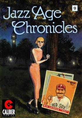 Jazz Age Chronicles #9