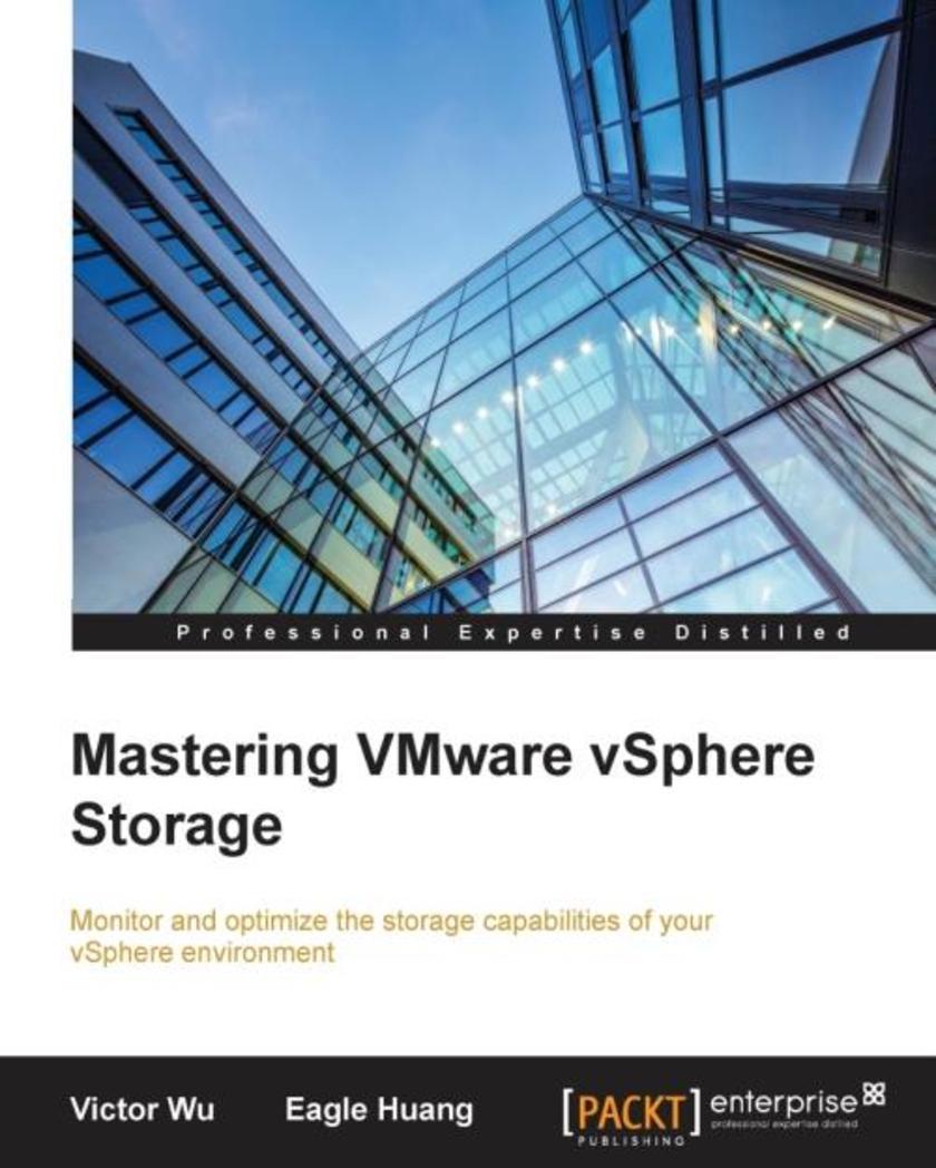 Mastering VMware vSphere Storage