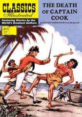 The Death of Captain Cook JES 27