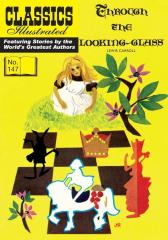 Through the Looking-Glass JESUK147