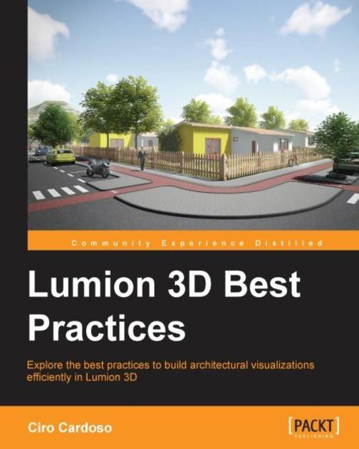 Lumion 3D Best Practices