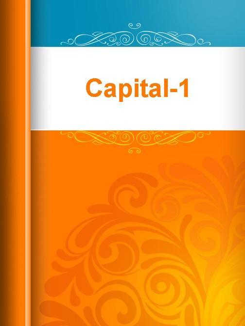 Capital-1