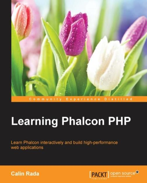 Learning Phalcon PHP