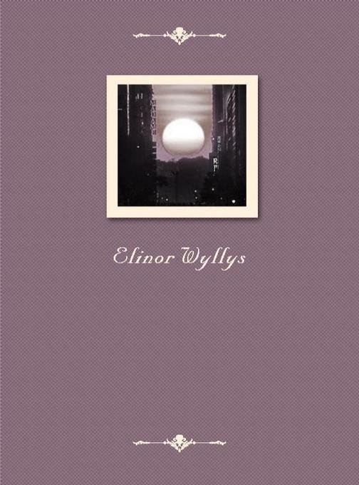 Elinor Wyllys