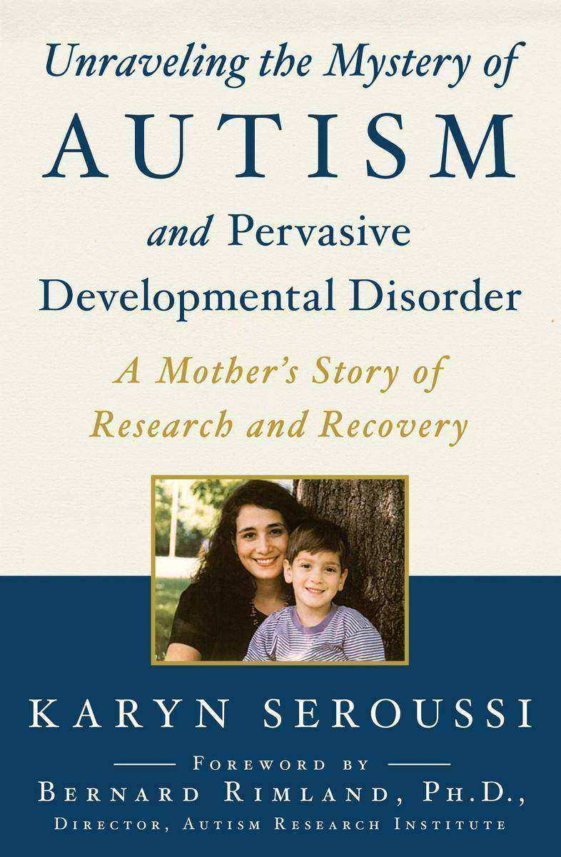 Unraveling the Mystery of Autism and Pervasive Developmental Disorder