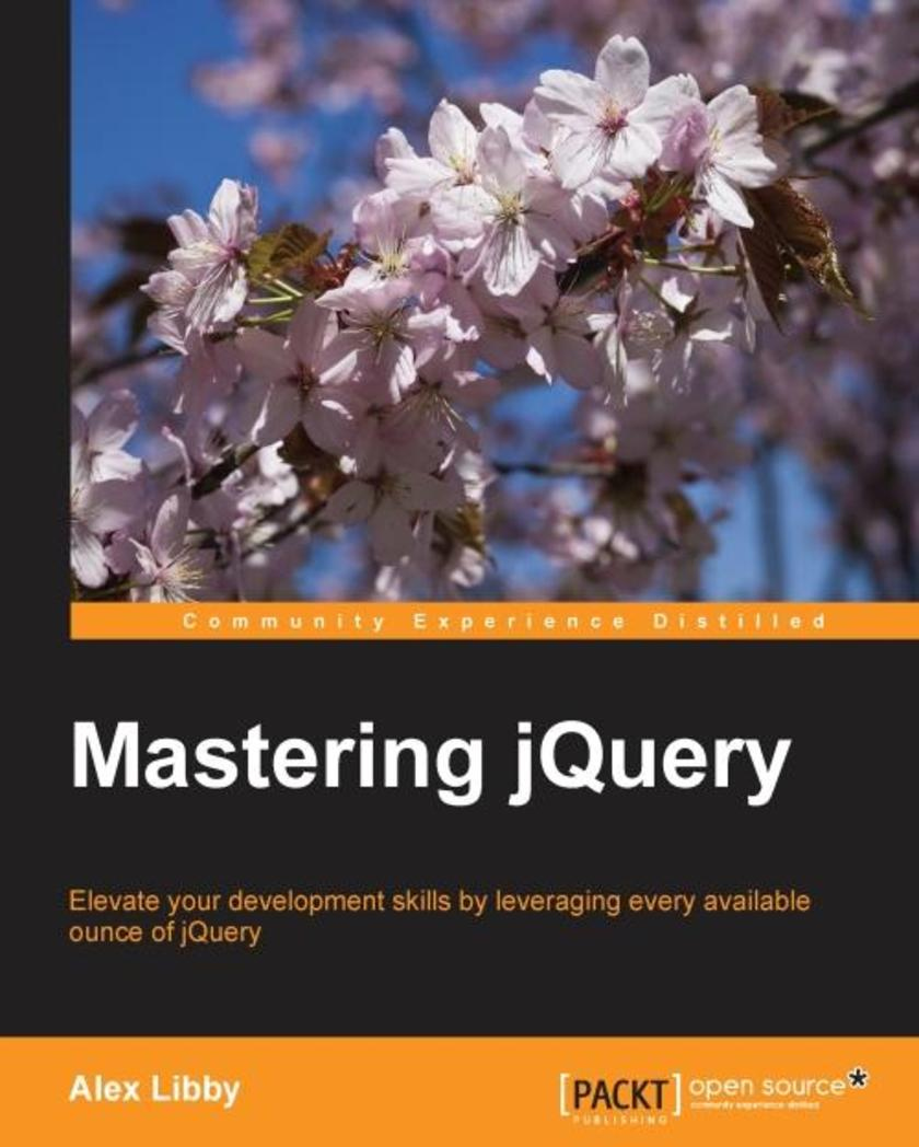 Mastering jQuery