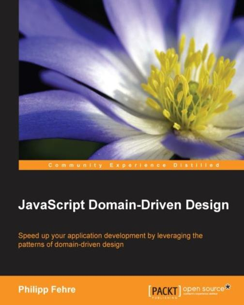 JavaScript Domain-Driven Design