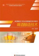 啤酒酿造技术(仅适用PC阅读)
