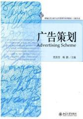 广告策划(仅适用PC阅读)