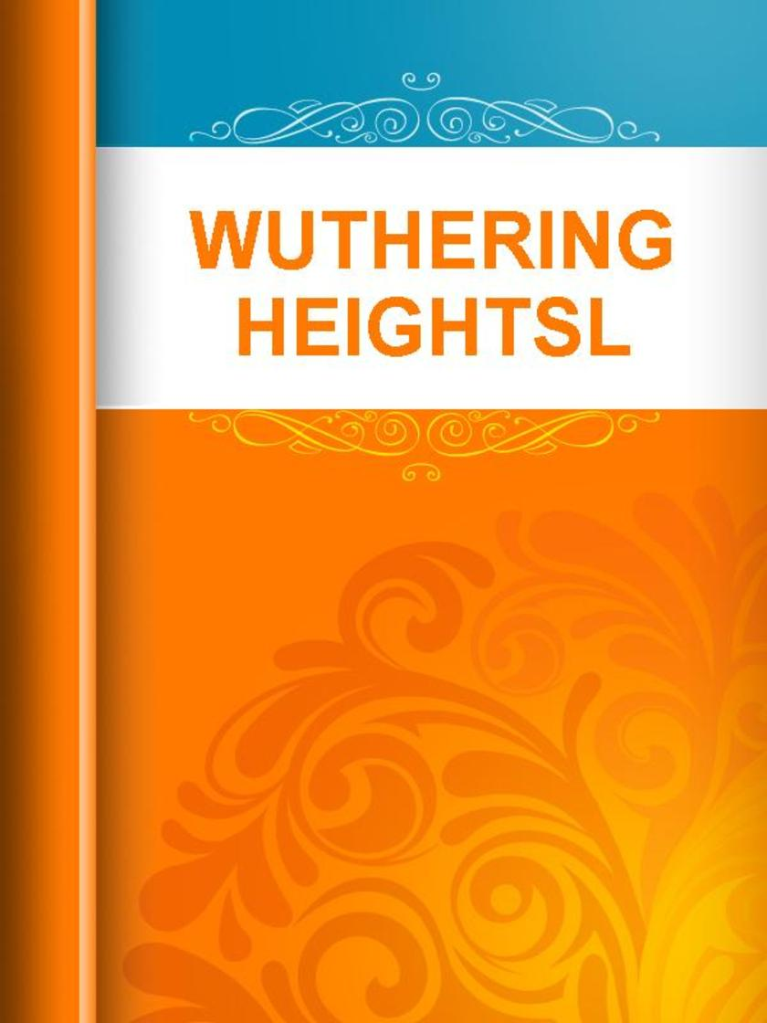 Wuthering Heightsl